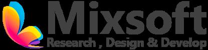 میکس سافت Logo